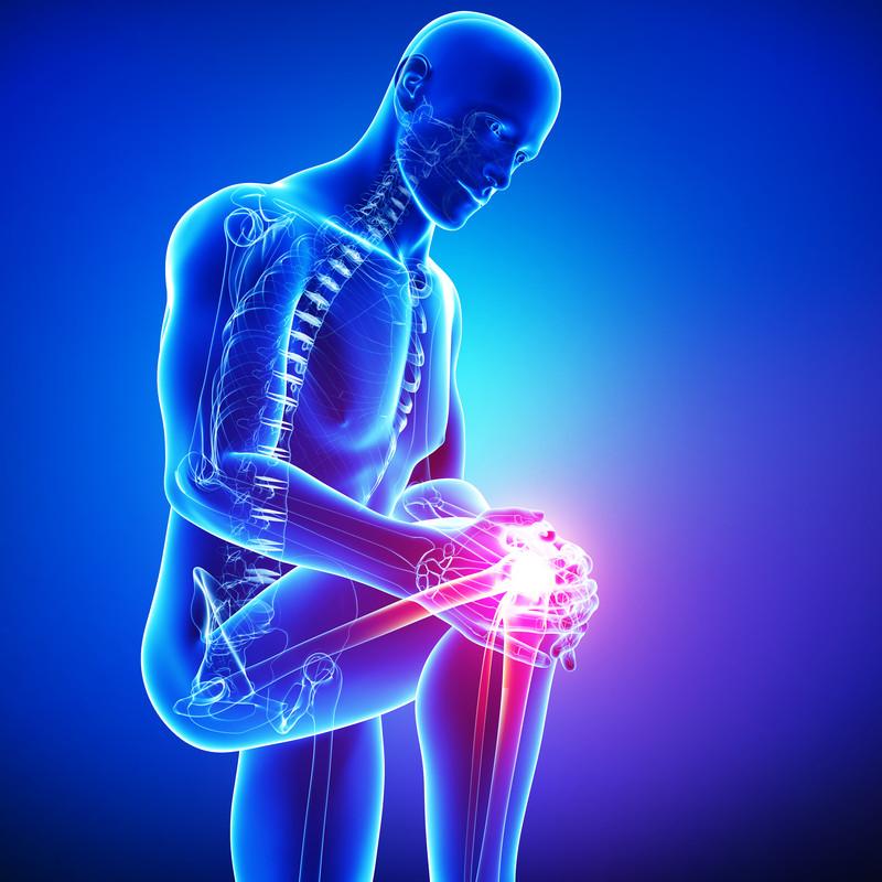 Knee specialist Seattle